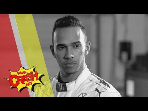 Lewis Hamilton's Austrian GP Preview   Crash.Net