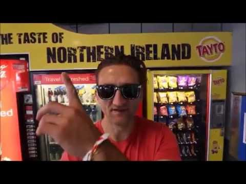 When Casey Neistat came to Belfast