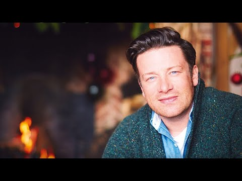Jamie Oliver's Christmas Classics Mega Mix.  X