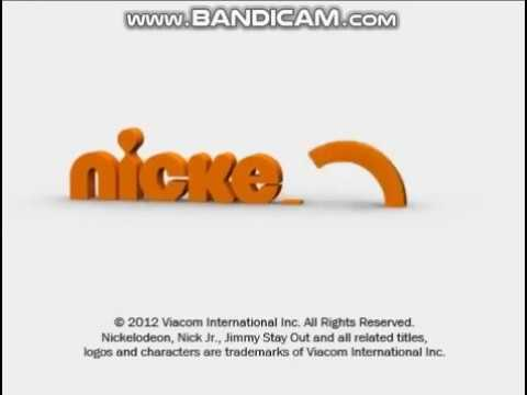 Dream Logo Combos: Omation/Nick Jr/Nickelodeon (2012 ...
