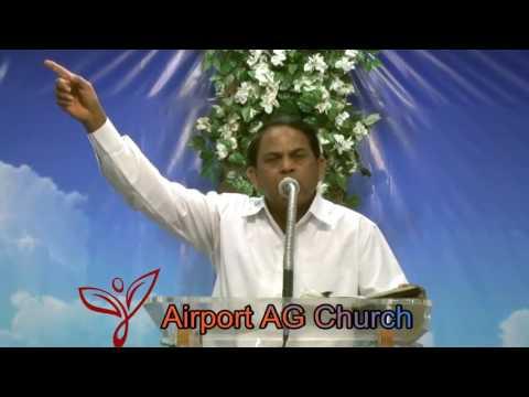 Pr. C.O. Jacob- Message No.17- രഥങ്ങൾ
