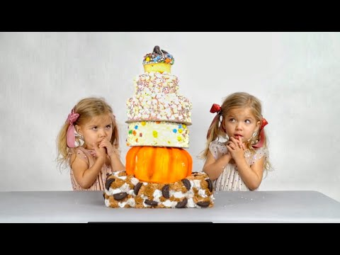 DONT TOUCH THE CAKE! *CHALLENGE*