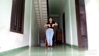 Dance cover As If It's Your Last _ Blackpink By AT