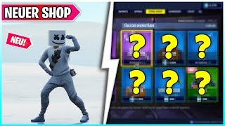 "😱 OMG! ""MARSHMELLO"" Skin in the Fortnite Shop from 01.02 🛒 Fortnite Battle Royale & Save the World"
