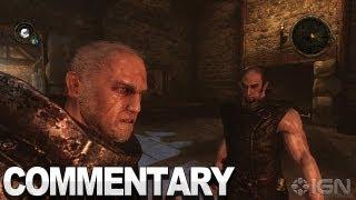 Game of Thrones - Combat Walkthrough