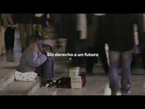 Flash campaña Imágenes si Derechos CRUZ ROJA