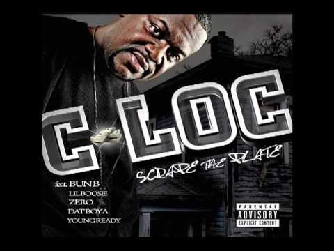 C-Loc (Biggdawg)