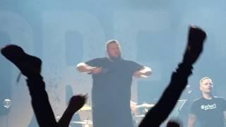Feine Sahne Fischfilet - Alles Auf Rausch (2018 live @ PORSCHE Arena Stuttgart)
