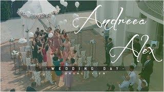 Baixar Andreea & Alex - Wedding Day 🎬 | FilmariCuDrona.com