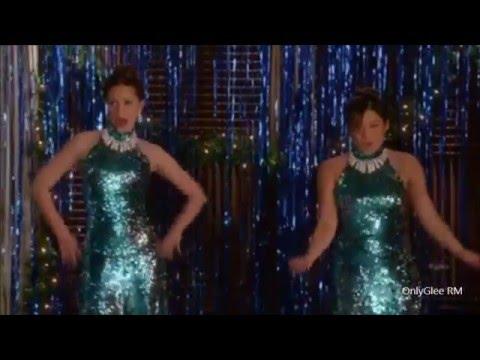 glee love child full performance from previously unaired christmas - Glee Previously Unaired Christmas