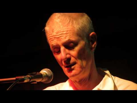 Peter Hammill – Afterwards – Milano 13/05/2012 – HD