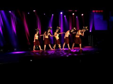 1er Prix Otea Heiva i Montreal / Groupe Tamari'i no Tahiti