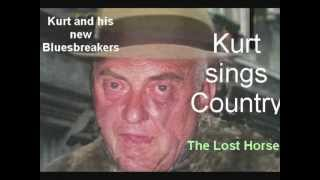 Kurt and his Bluesbreakers - The lost horse