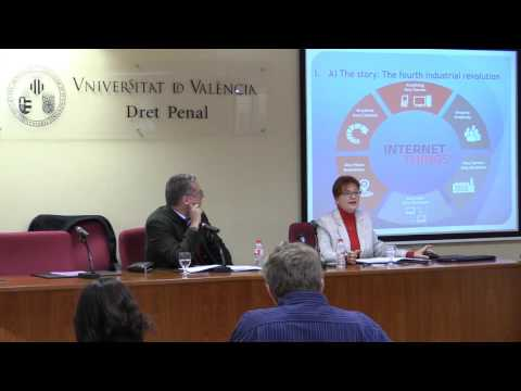 Legal English Workshops - School of Law at the University of Valencia , 24th November 2016