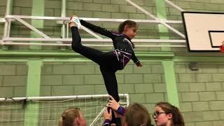 Scorpion Academy Tumbling, Cheerleading, Gymnastics and Dance