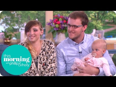 We Were Falsely Accused of Shaking Our Baby | This Morning