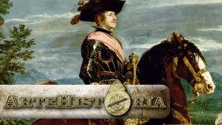 Felipe IV a caballo, de Velázquez