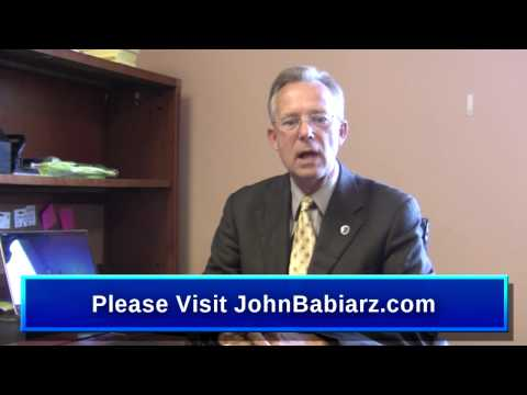 John Babiarz Candidate for NH Governor
