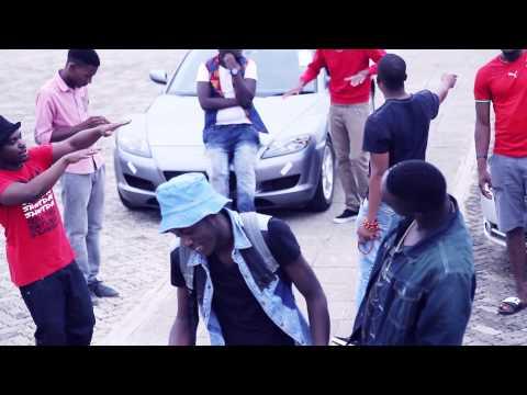 Bensam Ent ft. Dali, Gwamba, Krazie-G, Blaze, Martse and Phyzix