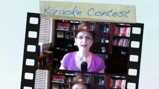 Karaoke with Robin Lee Hatcher