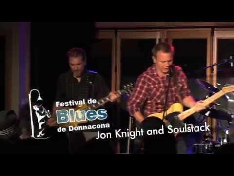 Jon Knight and Soulstack promo60s