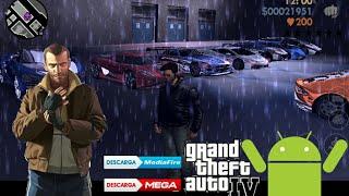Descargar GTA 4 mod de GTA 3 android