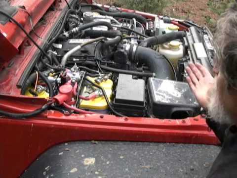 jk dual battery kit project3 mov youtube rh youtube com Jeep CJ Dual Battery Setup Jeep CJ Dual Battery Setup