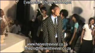 Giyani Crusade Tshepo Modungoa