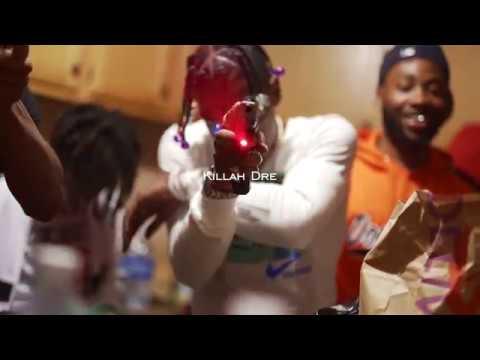 Killah Dre - Want Grease