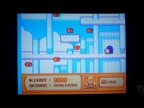 """Kirbys Adventure """"Puff Puff Pass"""" Challenge"""