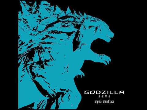"Godzilla: Monster Planet OST - ""After 20,000 Years"""