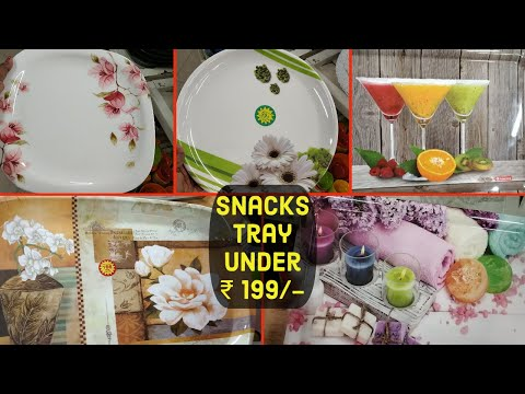 D'mart Shopping Haul   Latest & Cheapest Dmart Shopping   New Arrivals   PriyaaWorld#361 from YouTube · Duration:  5 minutes 44 seconds