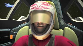 Star Wars Asiler Özel - Phoenix Birliği