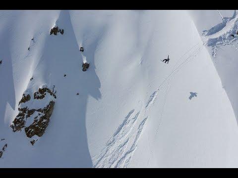 Absinthe Films Isle of Snow – Neuer Trailer Online
