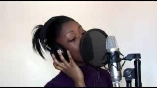 At Last- Etta James Cover by Raquel Jones