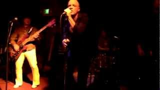 R.E.M. tribute band Chronic Town | Carnival of Sorts (Boxcars)