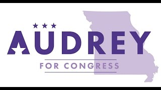 Audrey Richards for Congress Ad