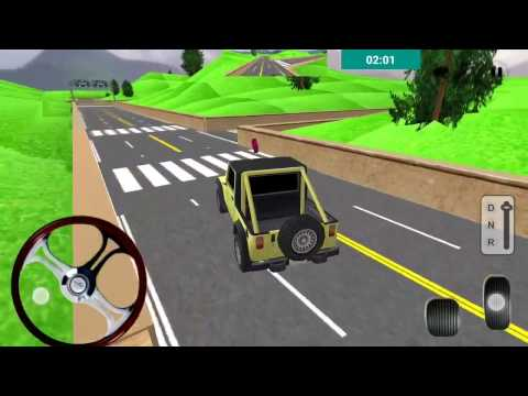 Dr Driving 2016 Android Gameplay HD
