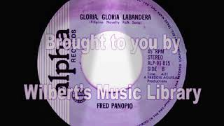 Gloria Gloria Labandera