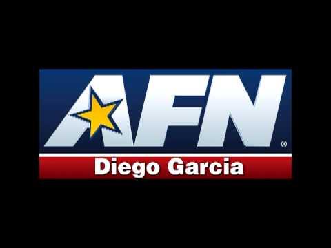 AFN Diego Garcia Radio Spot