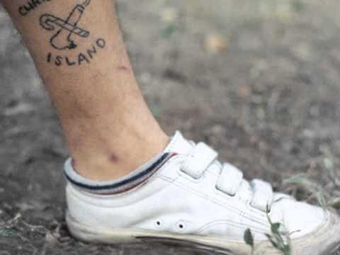 Christmas Island - My Baby
