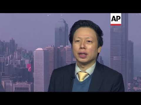 Analyst on HK stocks turbulence in response to Dow Jones fall