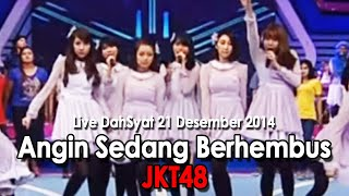 JKT48 - Angin Sedang Berhembus (Kaze Wa Fuiteiru)