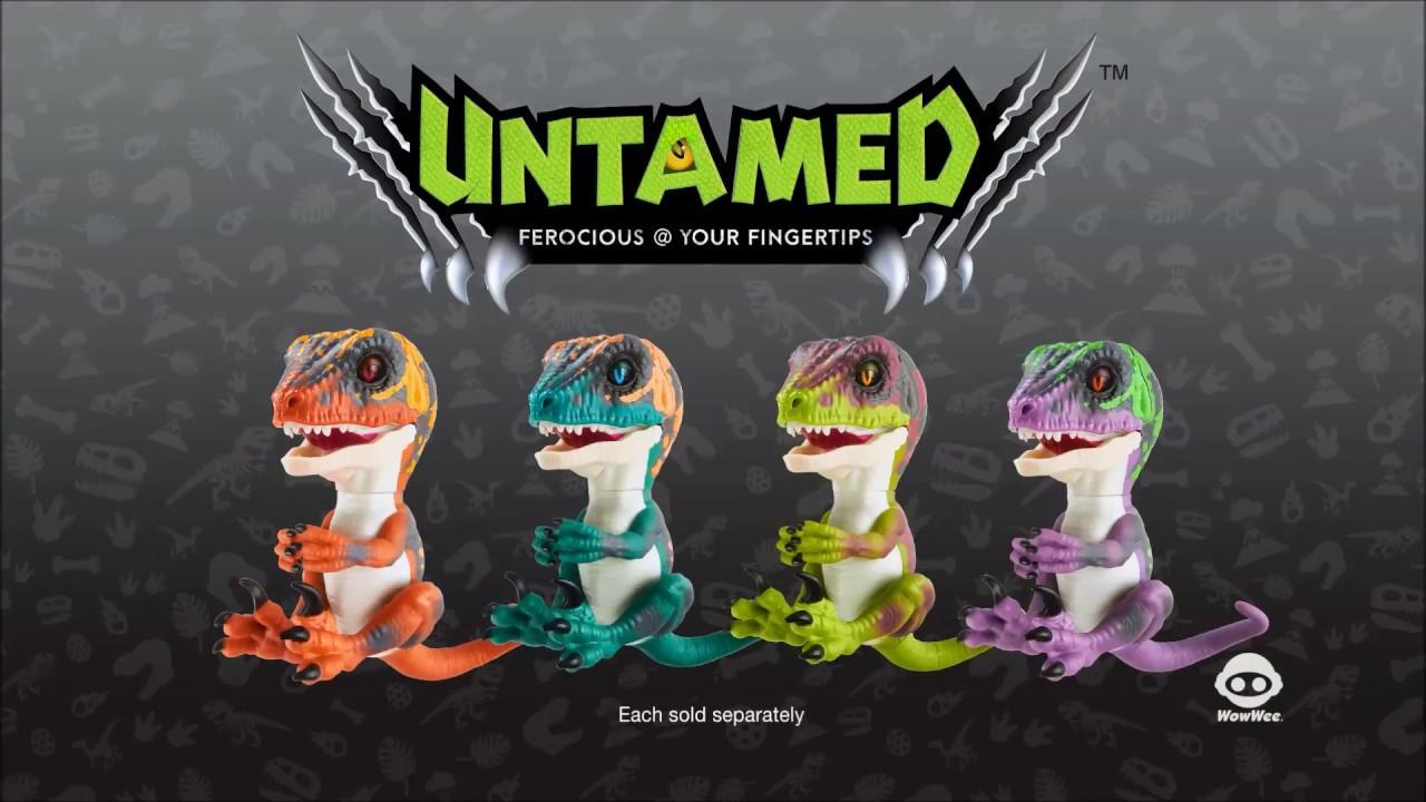 Smyths Toys Fingerlings Untamed Velociraptor Dino Blaze Youtube Para que no te pierdas ningún detalle te dejamos el video instructivo :) está en inlgés pero le agregamos subtitulos. smyths toys fingerlings untamed velociraptor dino blaze