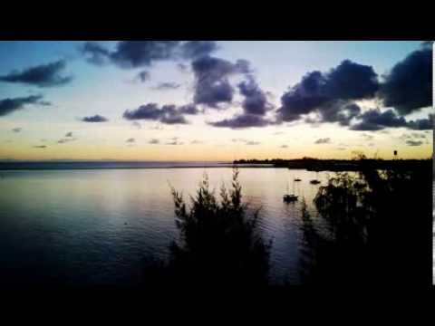 Hilo, Hawaii Timelapse