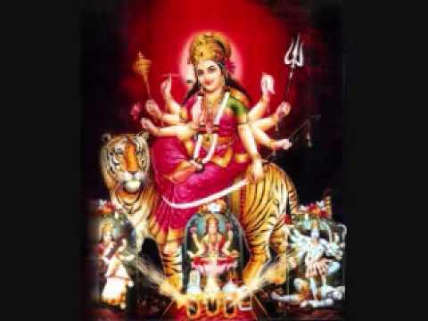 Maa tu mujhe darshan de-jai vaishnoMaa sherawali