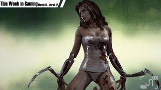 This Week In Gaming - Cyberpunk 2077, Star Wars, Battlefield 4, Saints Row 4