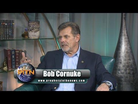 Bob Cornuke - Search for the Temple 2018