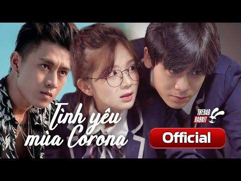 [Phim ngắn] Tình Yêu Mùa Corona | Phim Valentine | Ngọc Huyền, Doãn Hoàng, Trung Kê | TBR Media