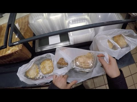 How to use 50 meal swipes in 2 hours